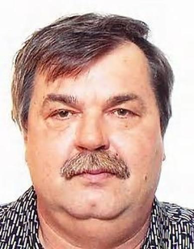 Zbigniew BlicharzPoszukiwany przez KPP Kolbuszowa.