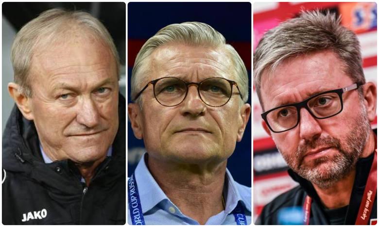 Praca trenera, zwłaszcza w Polsce, najczęściej nie trwa zbyt długo. Na przełomie marca i kwietnia w ciągu miesiąca aż pięciu straciło posady w klubach