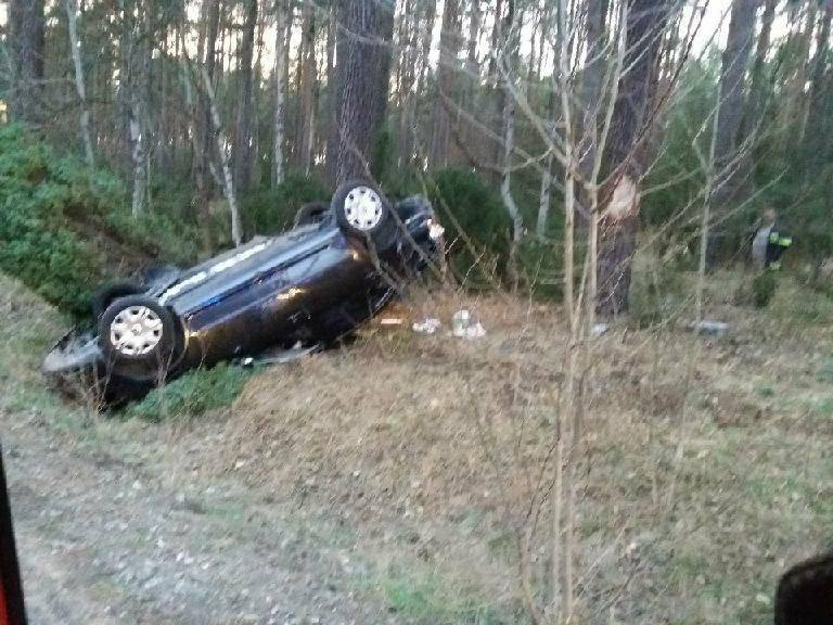 Okoliczności wypadku nie są jeszcze znane.