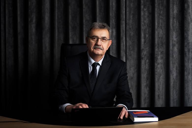 Edward Bajko otrzymał tytuł Top Menadżera 2019