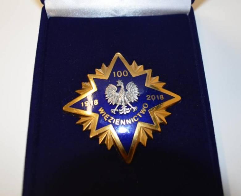 W Zakładzie Karnym w Malborku odbyła się uroczystość z okazji przypadającego w tym roku 100-lecia polskiego więziennictwa. Wśród gości znalazł się wybitny