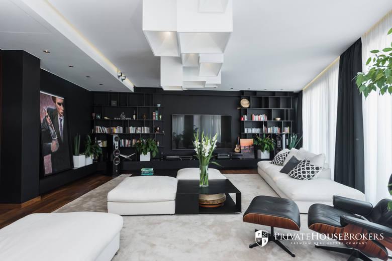 Robert Gryn sprzedaje swój luksusowy apartament w Krakowie