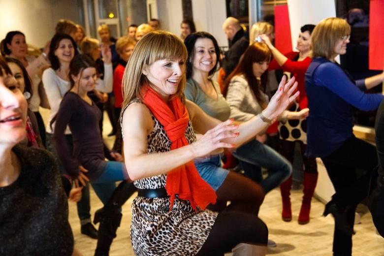 One Billion Rising - Nazywam się Miliard