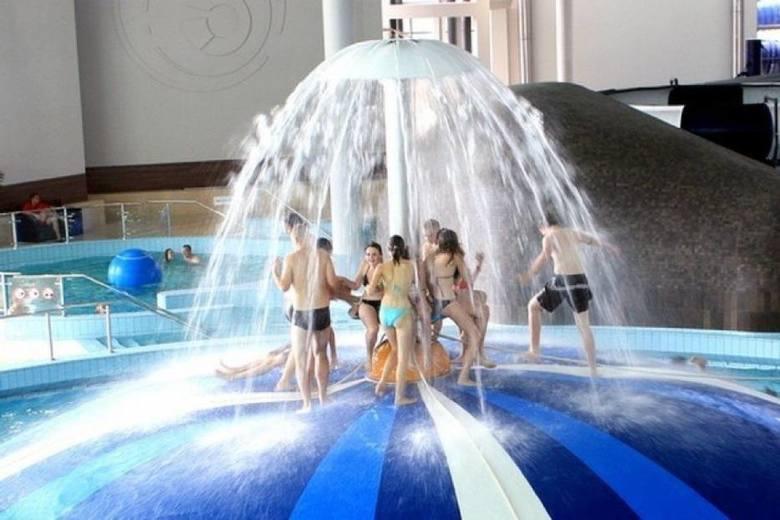 Ponowne otwarcie basenu w Zielonej Górze już 3 sierpnia.