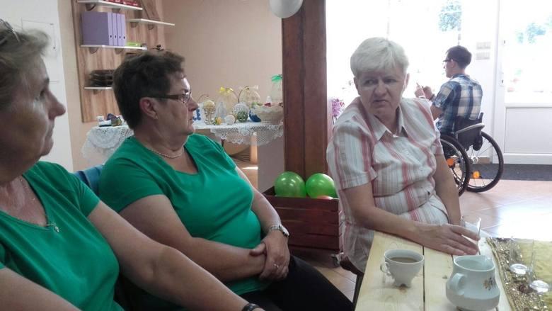 Co tydzień organizowane są zajęcia z seniorami. W przyszłości ma powstać dom dziennego pobytu