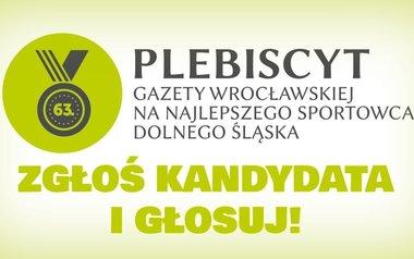 63. Plebiscyt na Najlepszego Sportowca i Trenera Dolnego Śląska
