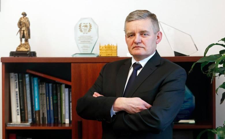 Stanisław Sienko przez 14 ostatnich lat był zastępcą prezydenta Ferenca.