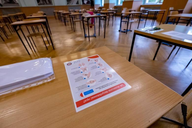 Matura 2021. Wytyczne CKE. Jak będą wyglądać egzaminy w czasie pandemii?