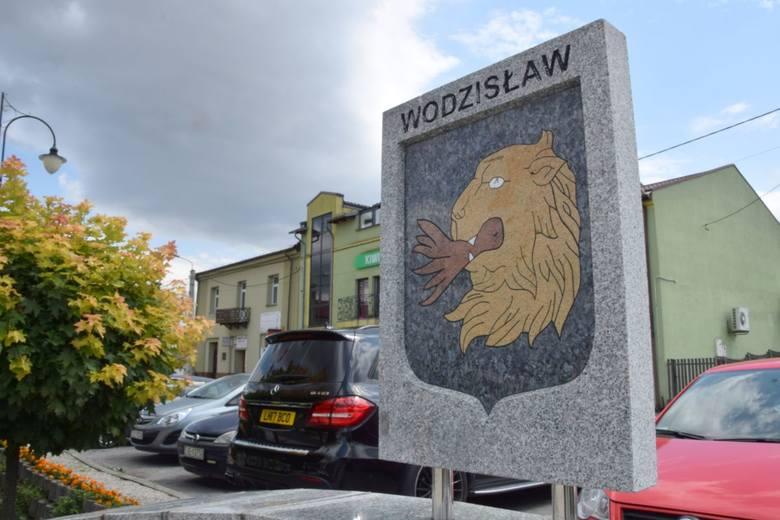 Wodzisław będzie 45 miastem na mapie województwa świętokrzyskiego. 1 stycznia 2021 roku na mapie administracyjnej Polski przybędzie 10 miast, w tym właśnie