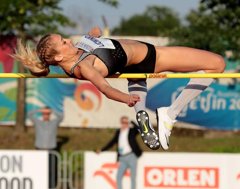 Po kilku latach skoczkini zaczęła się pokazywać na arenie międzynarodowej. W 2008 roku we Francji zajęła ósme miejsce na Pucharze Europy (180 cm).