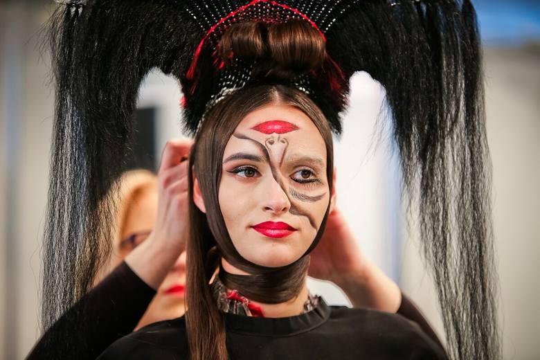 Poznań Targi Look I Beautyvision Na Mtp Zobacz Efektowne