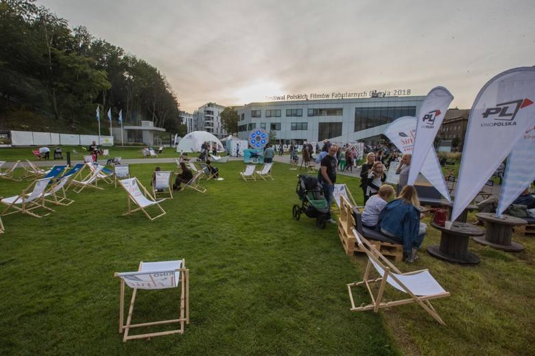 Festiwal Polskich Filmów Fabularnych w Gdyni 2018