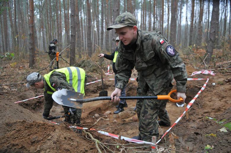 Na terenie powiatu gorzowskiego odkryto cmentarzysko wojowników sprzed niemal dwóch tysięcy lat.
