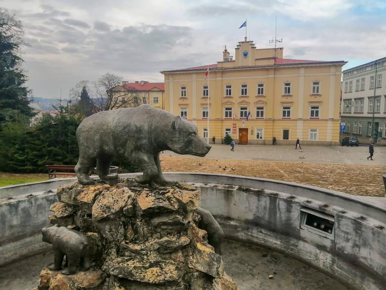Park Kulturowy Starego Miasta w Przemyślu ma nie tylko poprawić wizerunek miasta, ale również sytuację gospodarczą przedsiębiorców.