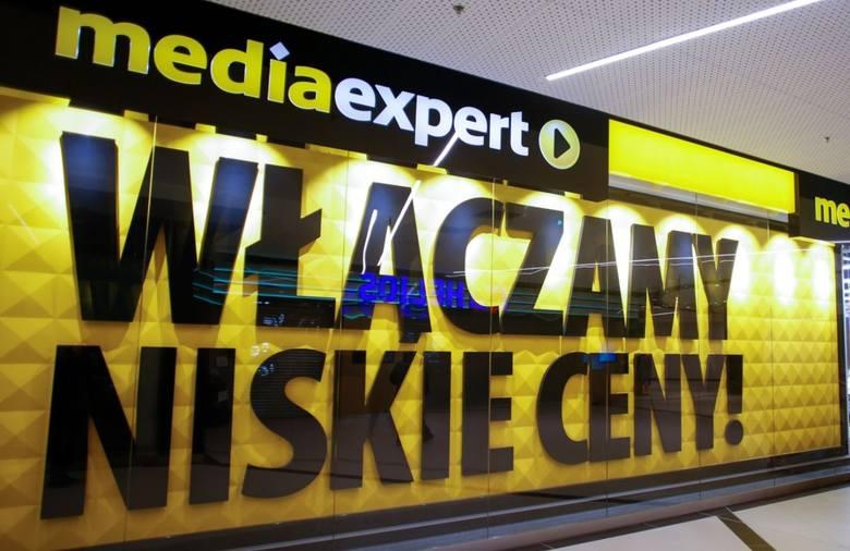 Black Friday 2019 w Media Expert. Promocje, które szykuje dla nas Media Expert. Sprawdź, jakie będą obniżki