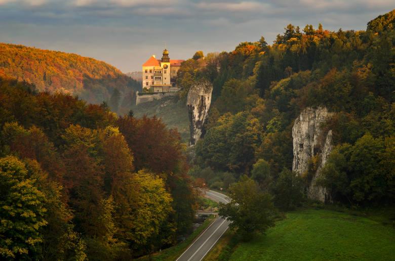 Cuda natury w Polsce - najpiękniejsze miejsca w plenerze, które zapierają dech w piersiach