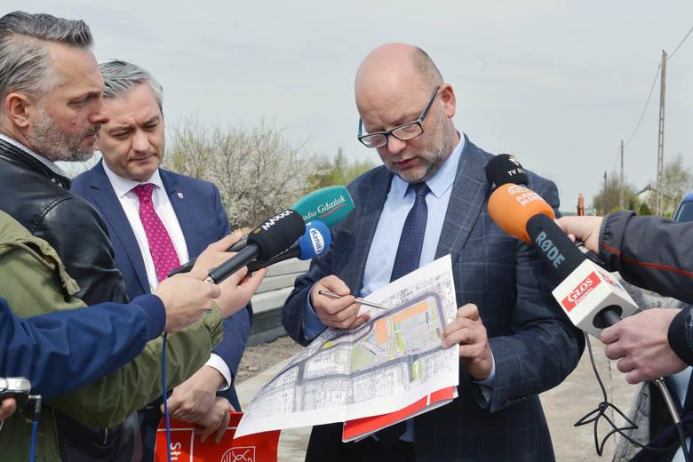W Słupsku będzie nowy dworzec PKP, ale jego projekt jest jeszcze nieznany