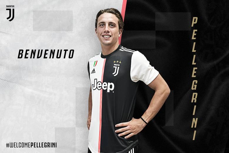 Kupujący: Juventus Turyn Sprzedający: AS Roma Kontrakt do: czerwca 2023Wiek: 20 lat (rocznik 1999) Pozycja: lewy obrońca Narodowość: Włochy