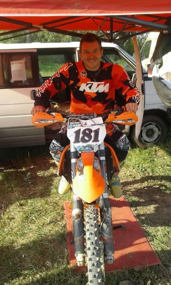 Mężczyźni (pow. łowicki)<br /> Michał Szram – motocross (ŁKM Łowicz), 207 gł.