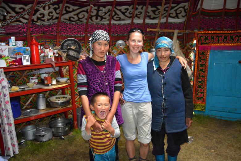 Z plecakiem w Azji, czyli podróż życia za jeden uśmiech