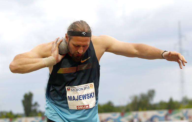 Jedną z gwiazd imprezy będzie kulomiot Tomasz Majewski.