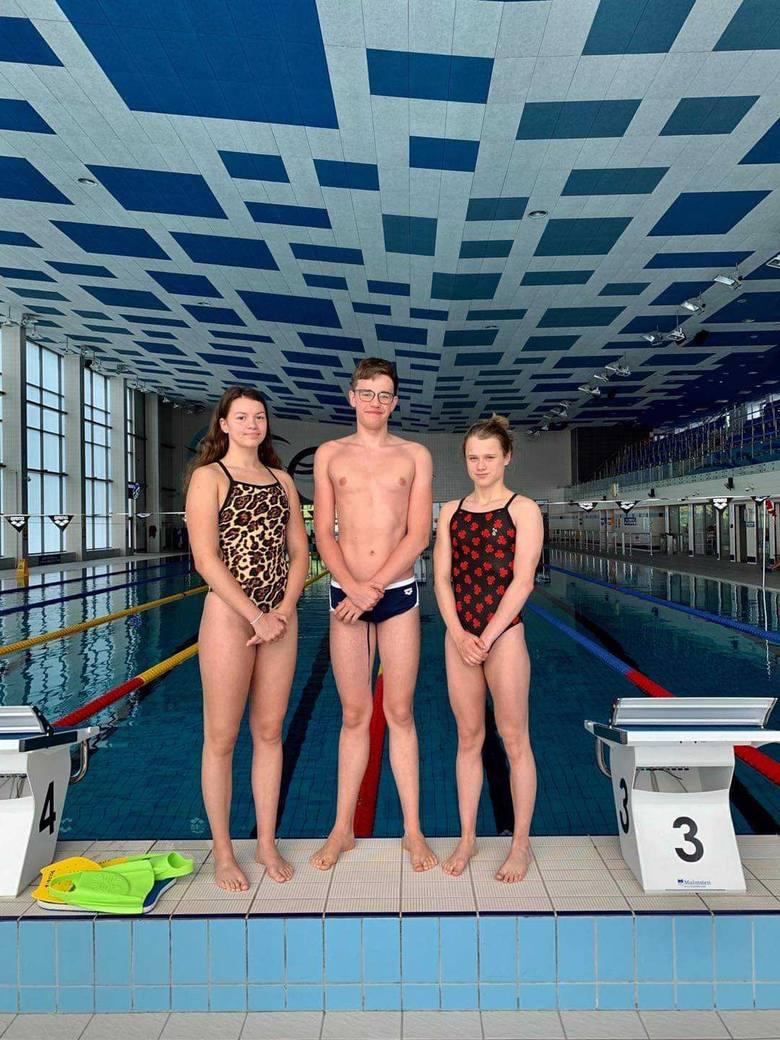 Pływanie. Troje naszych walczy o medale mistrzostw świata