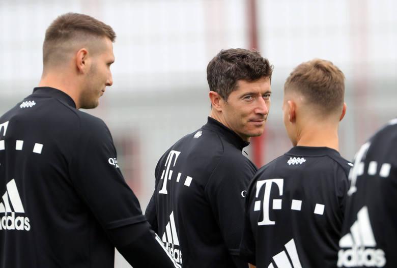 Lewandowski za darmo, reszta za drobne. Wydawaj i wygrywaj jak Bayern Monachium [Zdjęcia]