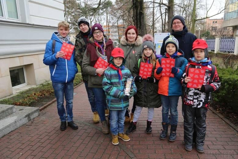 Opolski sztab Wielkiej Orkiestry Świątecznej Pomocy szuka chętnych, którzy zostaną wolontariuszami podczas 28. Finału.