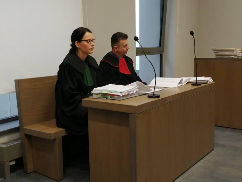 Jakub J. został już uniewinniony przez poznański sąd rejonowy. Teraz jego sprawą zajmuje się Sąd Okręgowy po tym, jak apelację od wyroku złożyła prokuratura i prawnicy spółki Szpitale Wielkopolski, której był prezesem.
