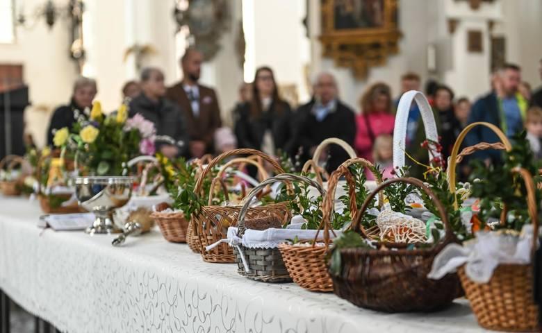 Wielkanoc bez święcenia pokarmów. Decyzja biskupów