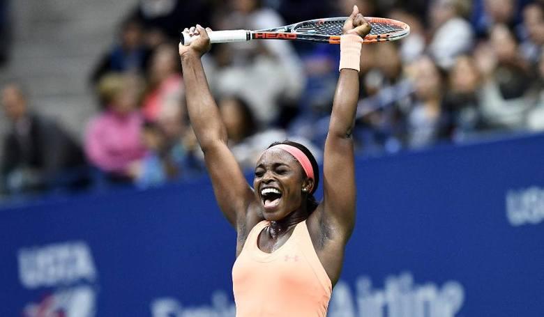 3. Sloane Stephens (USA, tenis) - 11,2 mln