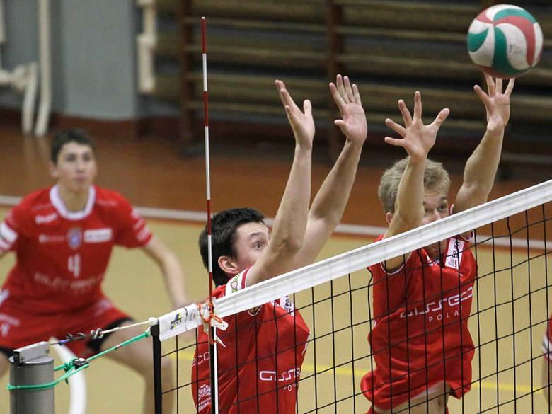 AKS Resovia udanie rywalizuje w turnieju o II ligę