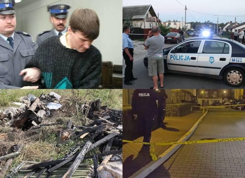 Oto zbrodnie, które wstrząsnęły opinią publiczną w XXI wieku. Wszystkie miały miejsce w województwie podlaskim. Gwałciciele, mordercy, pedofile. Nie