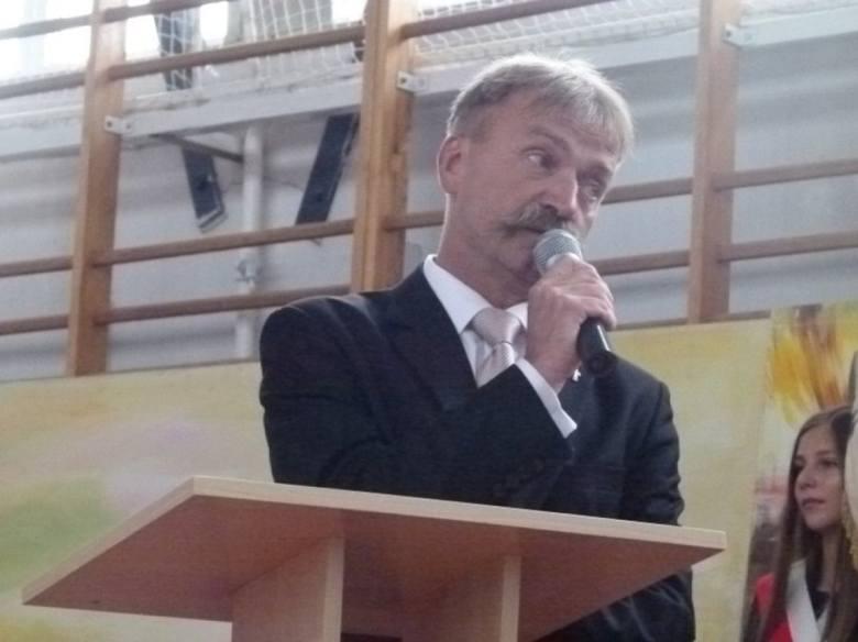 Burmistrz Krzysztof Kaliński zapewnia, że pieniądze zwrócił od razu, gdy dowiedział się o wynikach kontroli RIO
