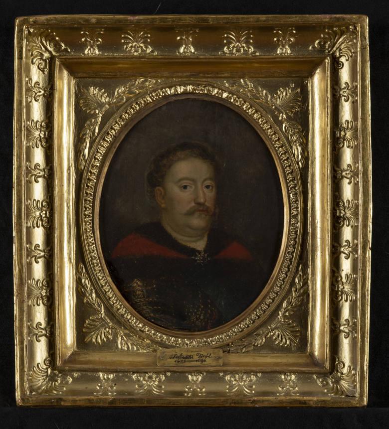 Zobacz, jakie cenne obrazy i przedmioty z kolekcji Potockich zostały odnalezione w Peru