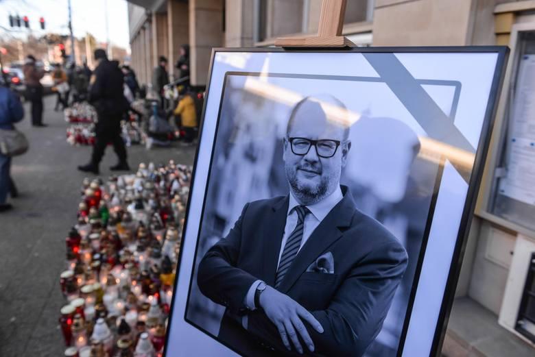 Pogrzeb Pawła Adamowicza odbędzie się w sobotę, 19 stycznia 2019 r. w bazylice Mariackiej