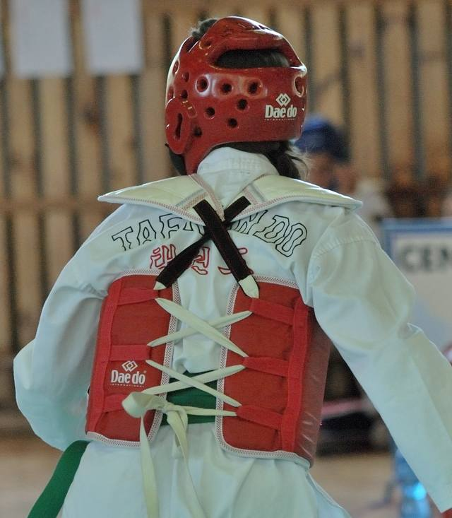 Taekwondo olimpijskie. Świetny występ ULKS Borne Sulinowo na Warsaw Cup