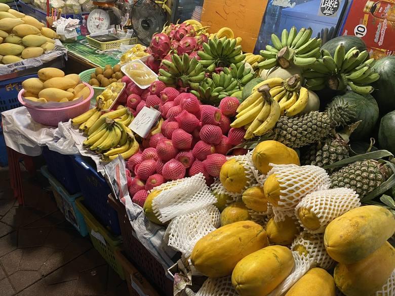 Kolorowo i aromatycznie - tak smakuje Tajlandia. ZDJĘCIA
