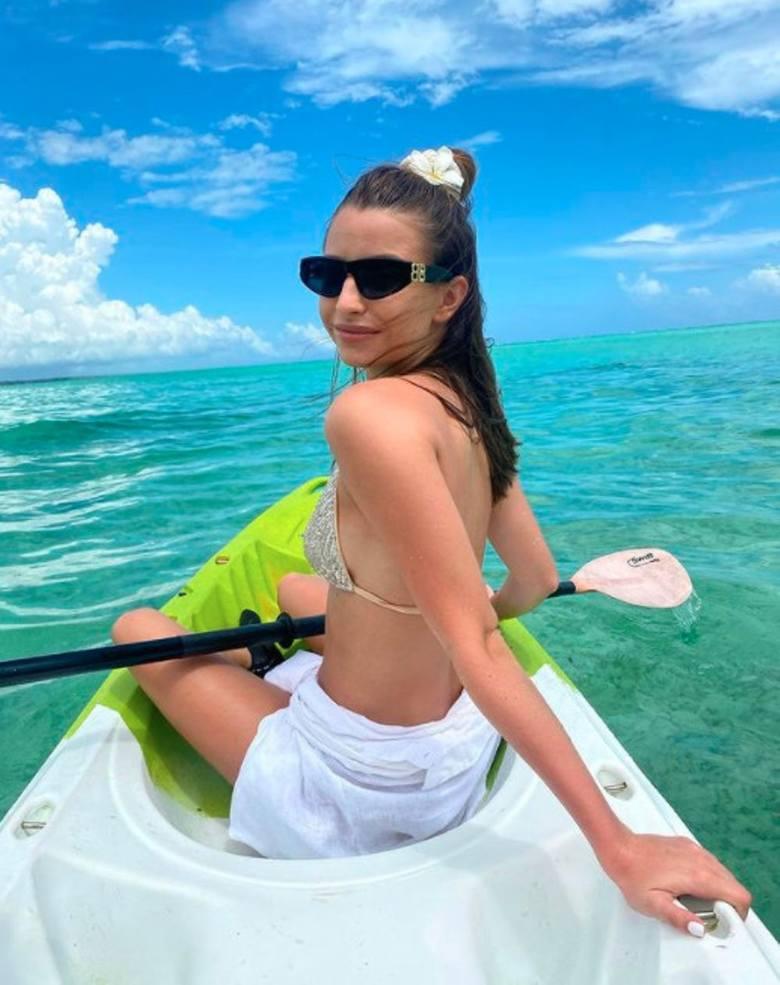Julia Wieniawa i Nikodem Rozbicki razem na Zanzibarze! Pokazali piękne zdjęcia z podróży!