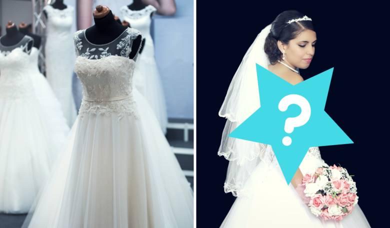 Suknia ślubna z internetu? Panny młode płakały jak mierzyły [OCZEKIWANIA VS RZECZYWISTOŚĆ]