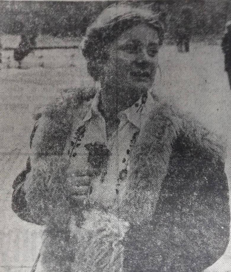 Wspomnienia z Kurierem Lubelskim. Historia kobiety ze zdjęcia