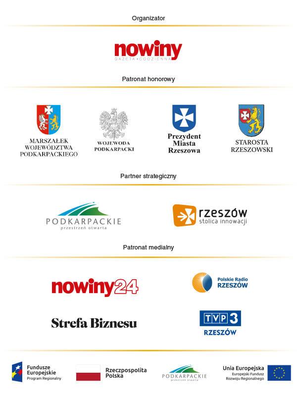 Rusza 8. edycja konkursu o tytuł Lider Regionu. Do konkursu zgłosić może się sama firma lub instytucja chcąca pokazać swoje osiągnięcia