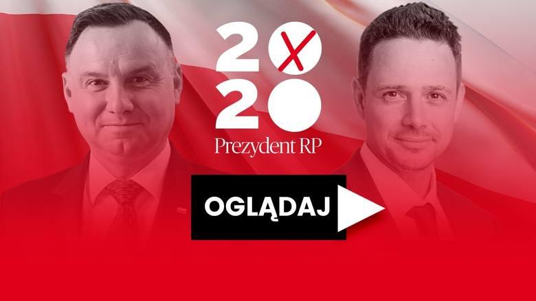 Studio na żywo. Prezydent Andrzej Duda czy Rafał Trzaskowski? Kto z nich lepiej przepracował kampanię wyborczą?