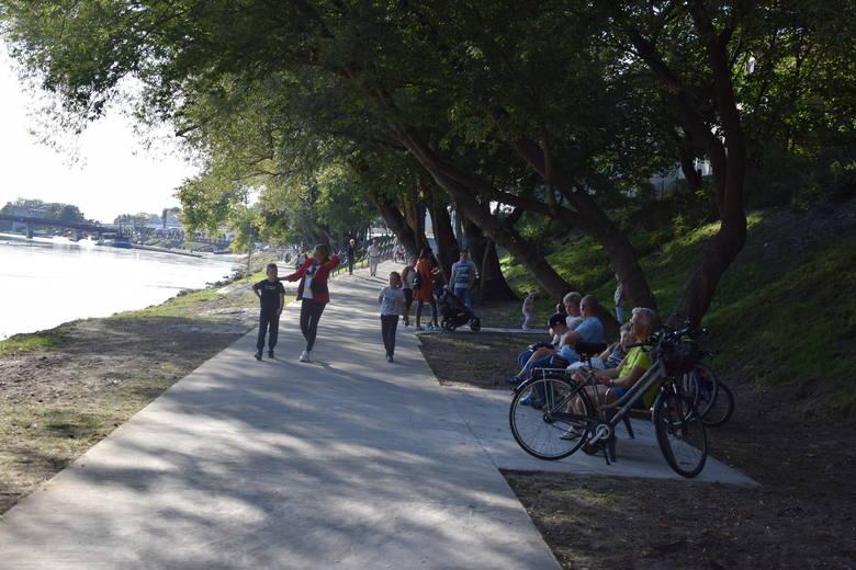 W niedzielę 22 września rowerzyści w Gorzowie mieli swoje święto. I to nie tylko dlatego, że tego dnia przypada dzień bez Samochodu… W niedzielne popołudnie