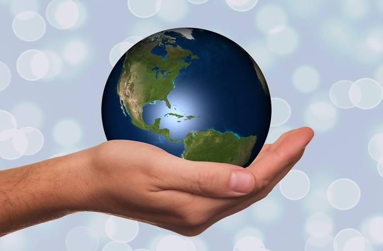 Światowy Dzień Ziemi w piątek, 22 kwietnia