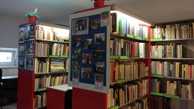 Biblioteki w Łodzi są zamknięte od 13 marca.