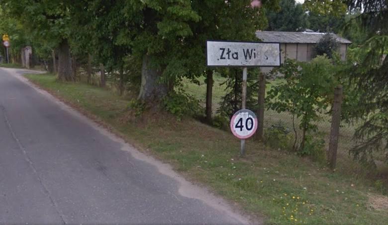 Zła Wieś
