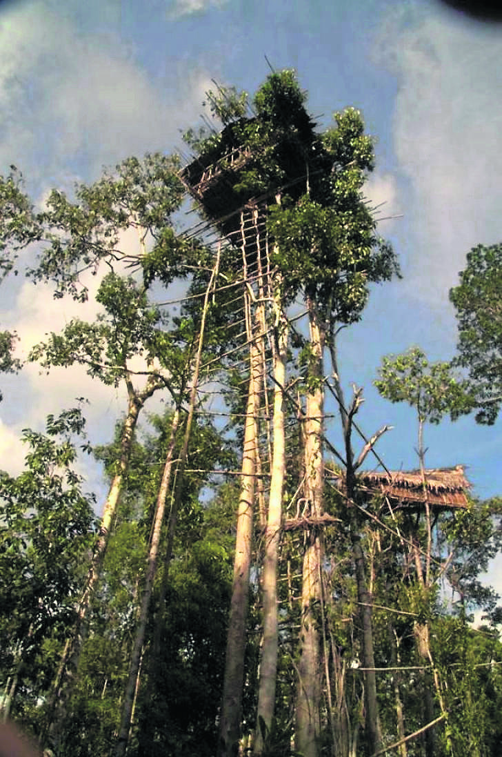 Jerzy Kostrzewa o ludziach, którzy żyją na drzewach, Nepalu, górskich wyprawach i... piosenkach