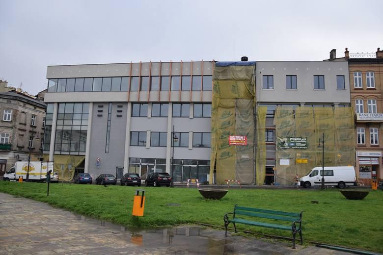 Przemyski Inkubator Przedsiębiorczości i Innowacji w Przemyślu powstaje przy ul. Ratuszowej. Adaptowany jest budynek, w którym do niedawna mieściła się