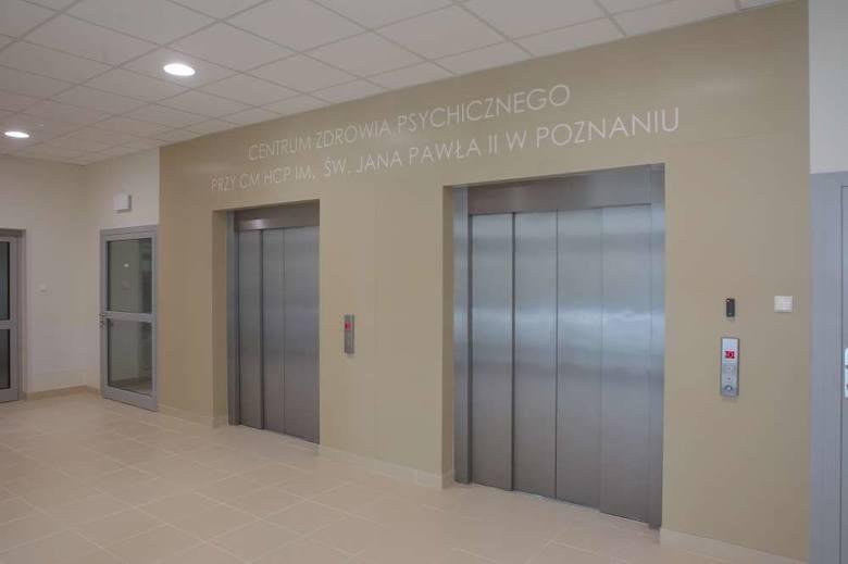 Od września w Poznaniu rozpocznie działalność Centrum Zdrowia Psychicznego